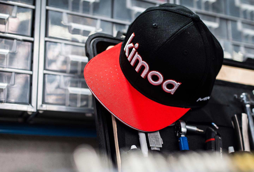MMR Bikes y el piloto Fernando Alonso unen sus fuerzas