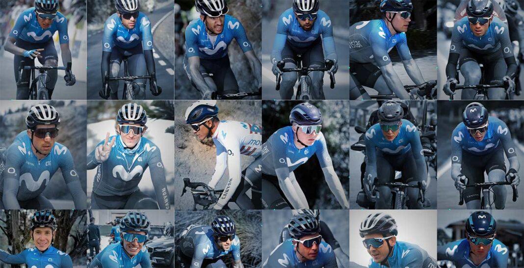 Movistar Team: ¿Quién irá de líder al Giro, Tour y Vuelta en 2021?