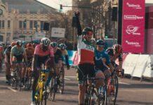 Se suspende la Vuelta Ciclista a la Comunidad Valenciana 2021