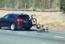 Si no sientes dolor al ver este vídeo, no debes ser ciclista...