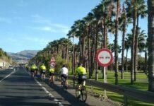 Un-paro-cardiaco-posible-causa-del-fallecimiento-de-un-ciclista-en-Gran-Canaria