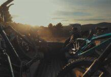 "Vídeo: ¡Dos niños muy ""pros""! Les 9 Roues en La Fenasosa Bike Park"