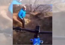 Video-Pillada-infraganti-colocando-la-peor-trampa-que-un-ciclista-se-puede-encontrar-en-un-camino