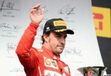 """""""Fuerte golpe en la cara y pérdida de algún diente"""". Fernando Alonso pasará la noche en observación"""