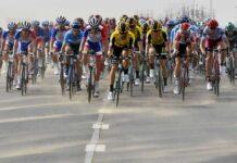 Ivan Sosa del Ineos apunta alto de cara a la primera competición World Tour del año