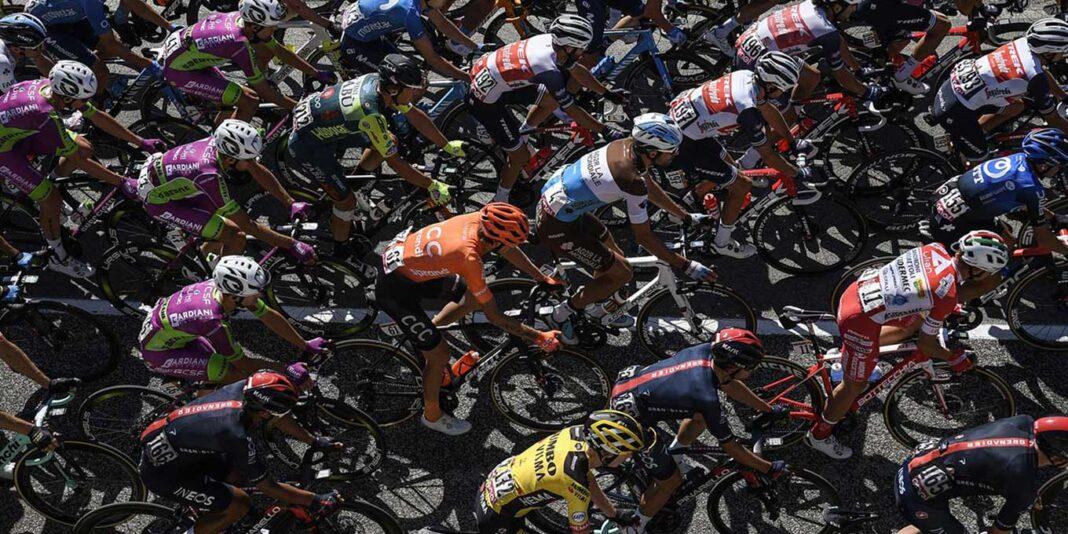 Nairo Quintana no podrá participar en el Giro de Italia 2021. Estos son los 23 equipos