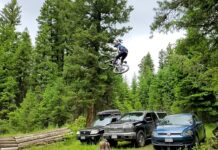 "¡Send it! Nueva serie de vídeos de mountain bike ""Saturday Sends"" de Pinkbike"