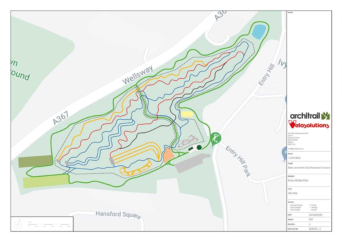 Transforman-un-campo-de-Golf-en-un-Bike-Park-para-ciclistas-senderistas-y-familias