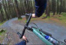 Vídeo: ¿En bicicleta Gravel por el Bike Park?