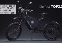 370 km con una sola carga. Así es la bicicleta eléctrica con la batería de mayor autonomía del mundo