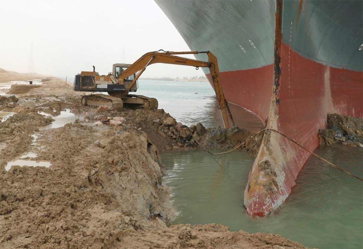 Canyon-Bikes-preocupada-por-el-bloqueo-del-barco-en-el-Canal-de-Suez