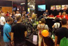 Habrá feria Eurobike 2021 y tendrá 800 expositores para empresas de ciclismo y la bicicleta