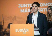 Mikel Landa deja por completo la Fundación Euskadi
