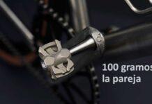 Unos-pedales-automaticos-3D-de-solo-50-gramos-en-Titanio-titanum