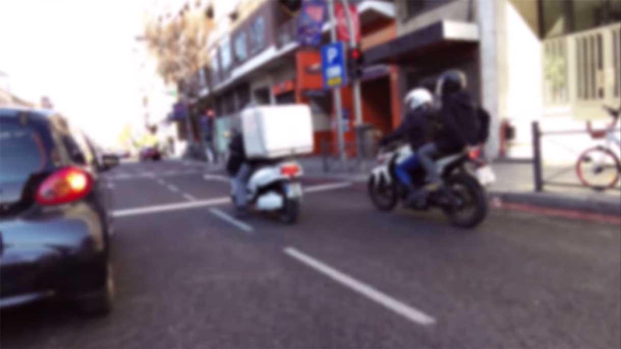 Video-El-mejor-speech-de-un-ciclista-urbano-a-un-motorista-demasiado-impaciente