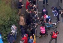 Vídeo: La mejor etapa ciclista del 2021 - 5ª etapa de la Tirreno-Adriático