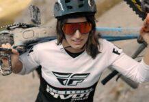 """Vídeo: Morgane Charre, """"Las bicicletas me hacen realmente feliz"""""""