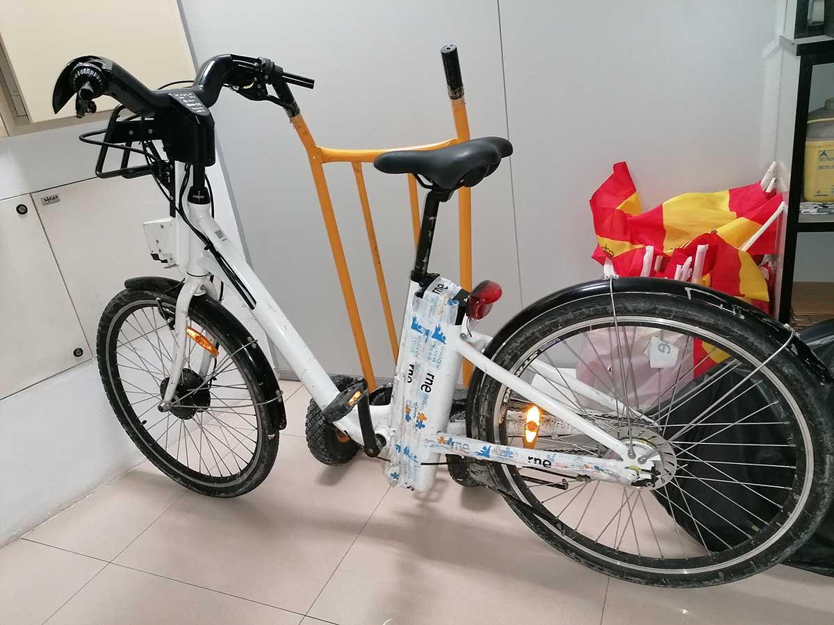 Detenido-12-de-la-noche-en-bicicleta-electrica-de-Bicimad-y-fuera-del-municipio-rivas-vaciamadrid