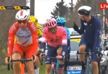 ¿Dónde ver el Tour de Flandes 2021 en directo? Online y Televisión