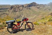 Nueva tienda online El Burro Biking: Bikepacking, portabultos, alforjas, bolsas...