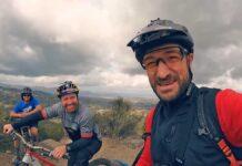 """Video: """"Bla Bla Run en California"""". Unas bajadas con Aaron Gwin y Claudio Caluori"""