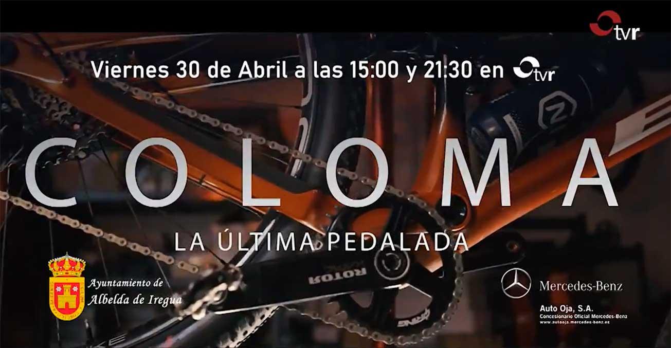 Video-entrevista-television-Carlos-Coloma-la-ultima-pedalada-en-TVR