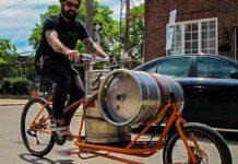 ¿Casco si o casco no circulando en bicicleta por la ciudad?