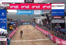 Egan Bernal ya es líder. Así está la general del Giro de Italia