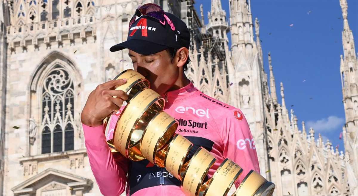 dinero-Cuanto-ha-cobrado-Egan-Bernal-por-vencer-en-el-Giro-de-Italia