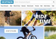 Decathlon quiere ser el nuevo Amazon del ciclismo y permitirá vender a terceros en su tienda online