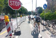 Examen teórico para ciclistas de bicicletas eléctricas y patinetes eléctricos obligatorio a partir del 1 de Enero en Singapur