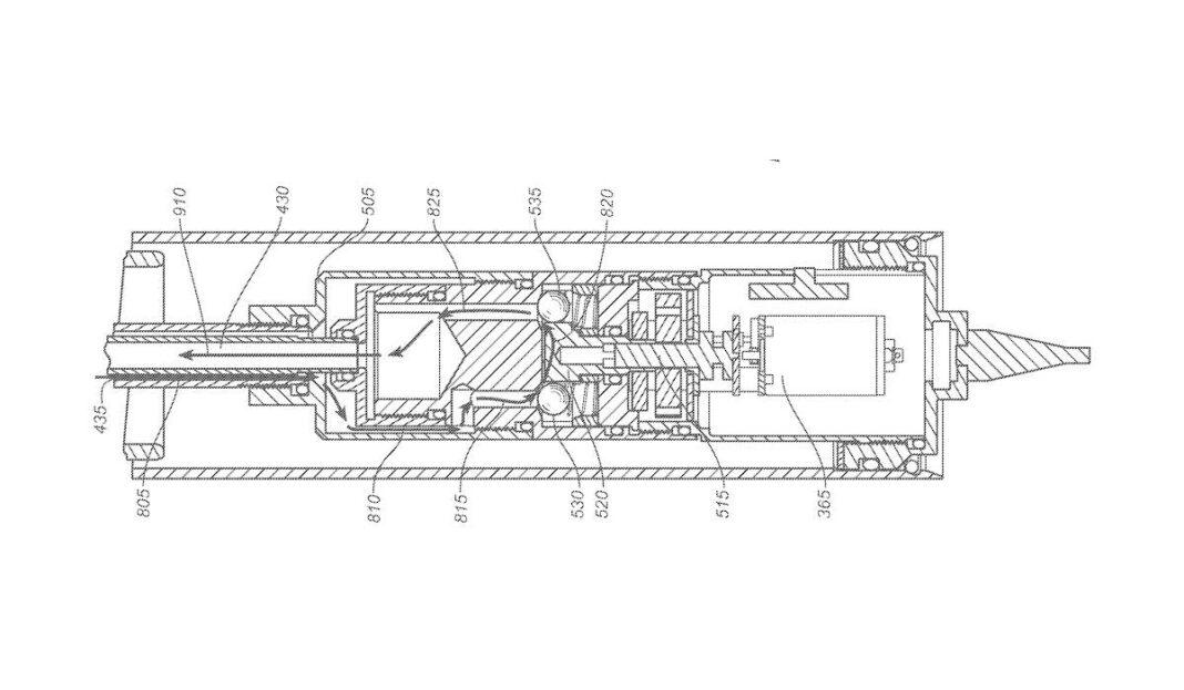 Fox patenta una tija con Inteligencia Artificial que actúa según las pulsaciones o el GPS del ciclista
