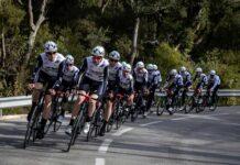 La UCI prohíbe utilizar los Supersapiens en competiciones amateur y profesionales