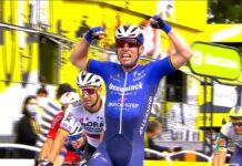 Mark-Cavendish-corrige-a-mano-un-letrero-que-le-daba-por-terminado-tour-de-francia-31-victorias