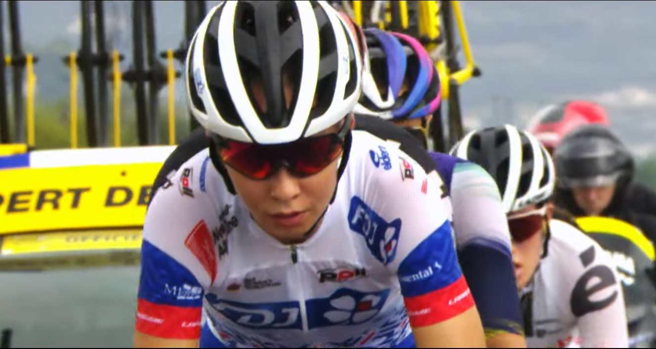 Momento histórico para el ciclismo. Habrá Tour de Francia femenino en 2022