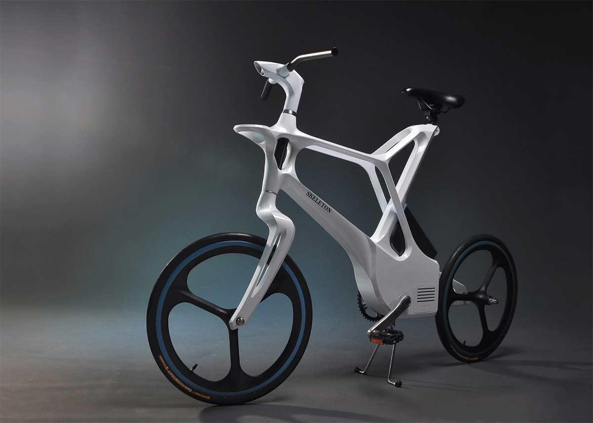 Skeleton-asi-es-la-bicicleta-electrica-inspirada-en-los-huesos-humanos-ebike
