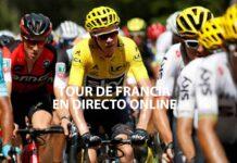 Ver en directo el Tour de Francia 2021: Online y gratis a través de internet