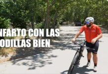 """Vídeo: """"Perico gordo"""", """"La bici me ha costado 4.000€ y tiene unos 2.000 en mejoras"""". CICLISTA, by Pantomima Full"""