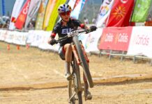 Clasificaciones Campeonato de España XCO en bicicleta de montaña 2021