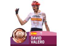 """""""Dedico la medalla a toda España"""". El mountain bike español está de enhorabuena gracias a David Valero"""