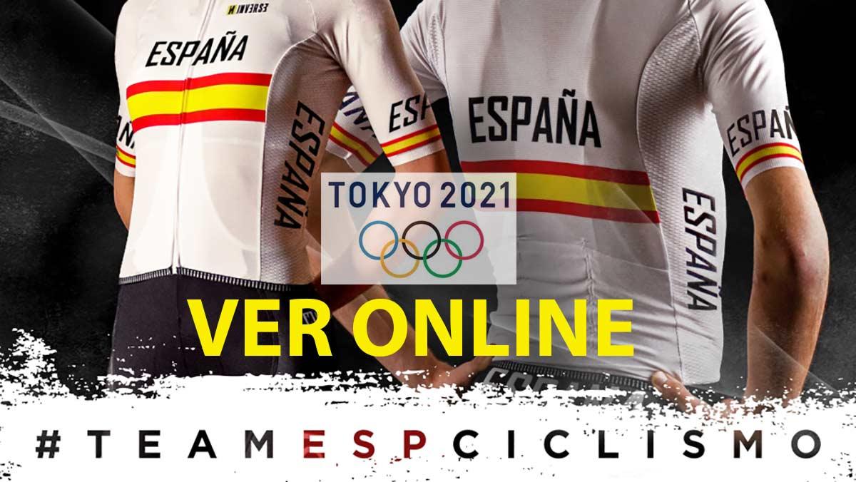 Donde-ver-los-Juegos-Olimpicos-de-Tokio-2021-ciclismo-online-bicicleta-carretera-montana-BMX-y-pista-rfec