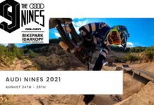 El Audi Nines MTB 2021 contará con presencia femenina por primera vez