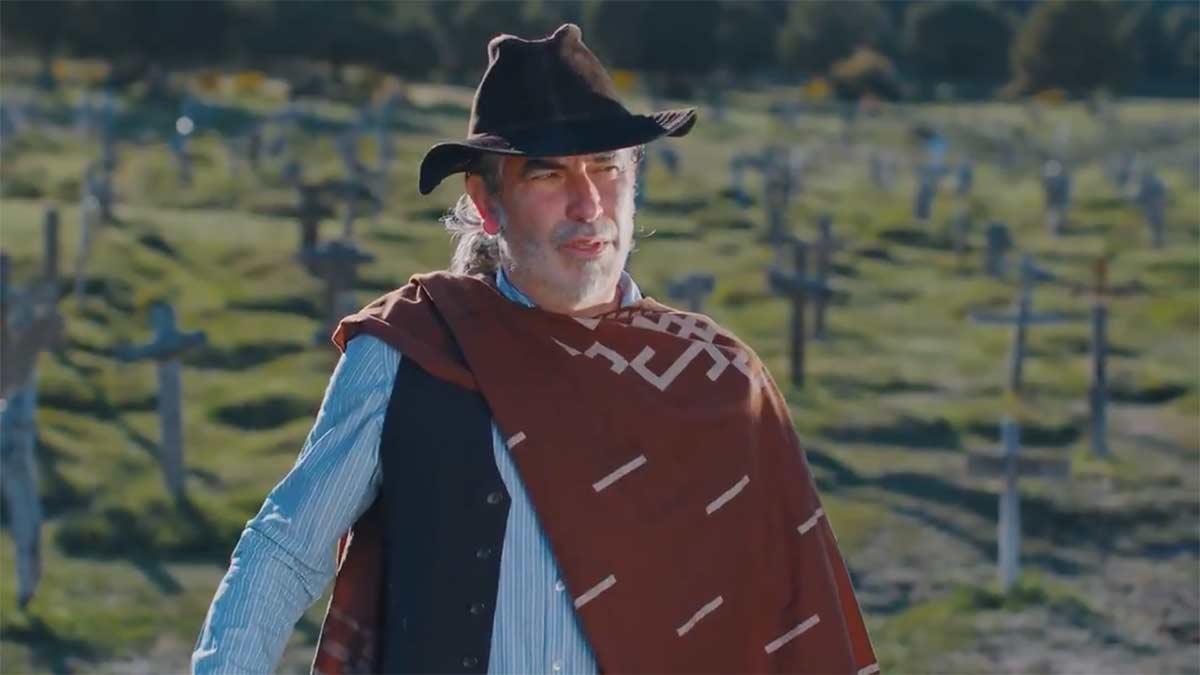 El video promocional de La Vuelta 2021 que es demasiado para ser visto sin sentirse indiferente