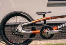 La polémica con las bicicletas BMX con cambios en los Juegos Olímpicos de Tokio