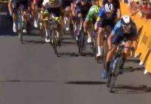 Qué es lo que no va bien en Iván García Cortina en este Tour de Francia