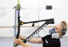 """Vídeo: Así son las bicicletas de """"oro"""" de Norco para los Juegos Olímpicos"""