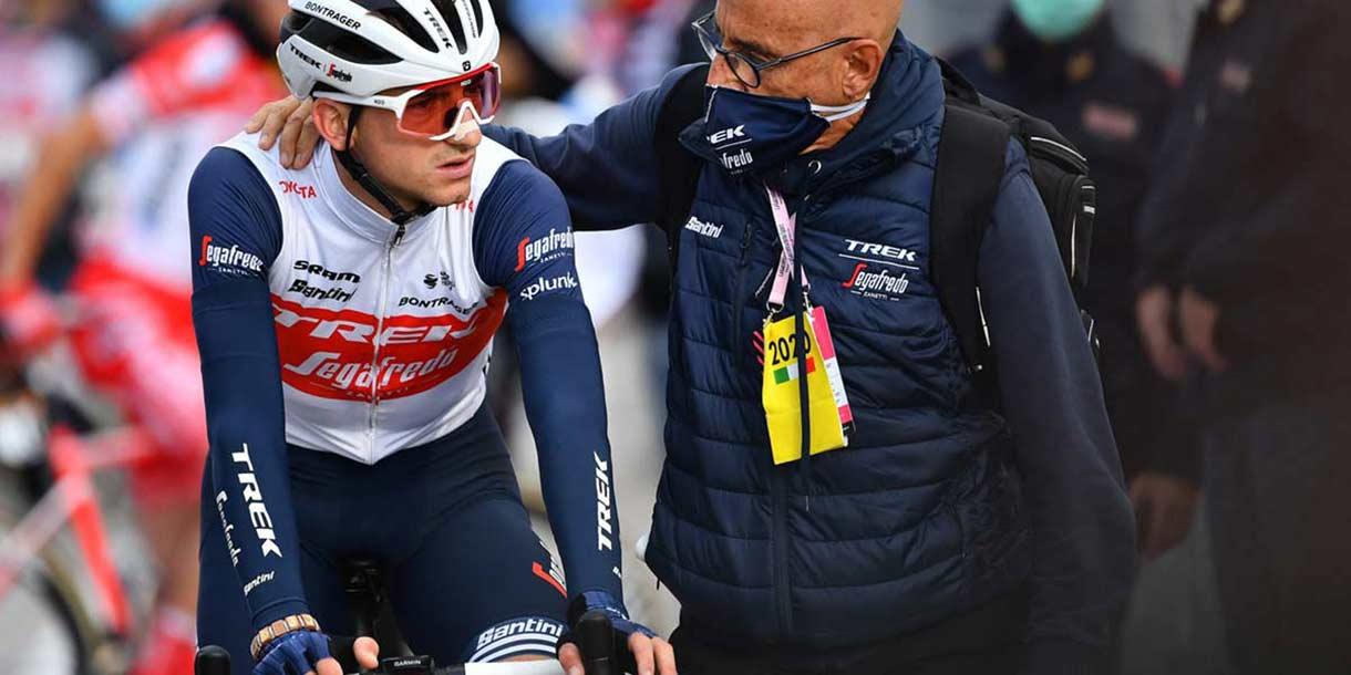 Vincenzo Nibali abandona el Tour de Francia. Espantada de ciclistas que aspiran a llevarse una medalla en las Olimpiadas