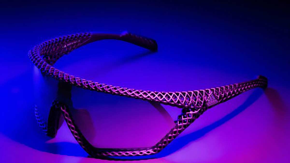 20-gramos-350-euros-y-sin-patillas-plegables.-Gafas-ciclistas-Adidas-3D-CMPT