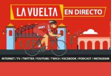 Dónde ver en directo La Vuelta Ciclista a España 2021 gratis y por internet