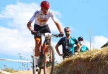 El-medallista-olimpico-David-Valero-a-por-el-Campeonato-de-Europa-de-MTB-2021-btt-bicicleta-montana-serbia